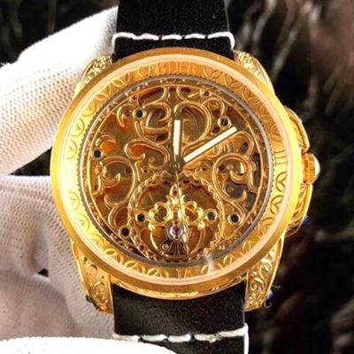 Cartier - 3ACTR289