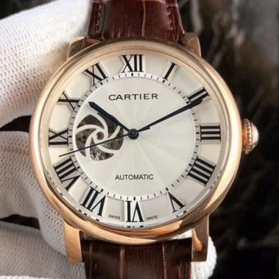 Cartier - 3ACTR227