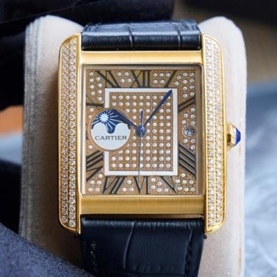 Cartier - 3ACTR823