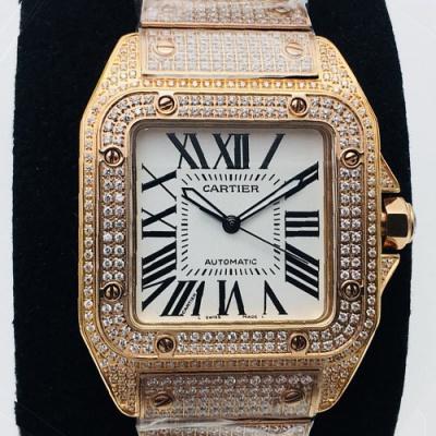 Cartier - 3ACTR827
