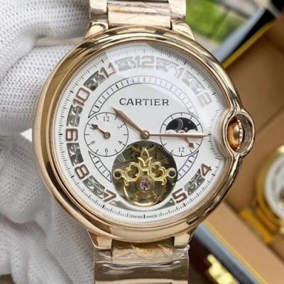 Cartier - 3ACTR830