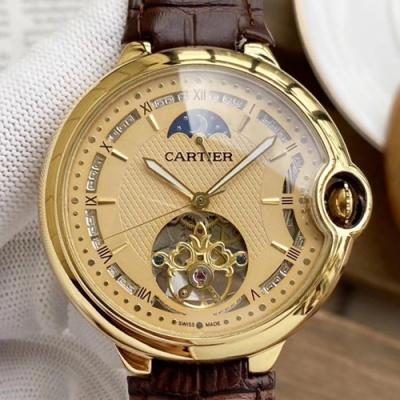 Cartier - 3ACTR843
