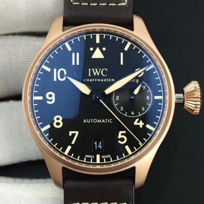 IWC - 3AIWC68