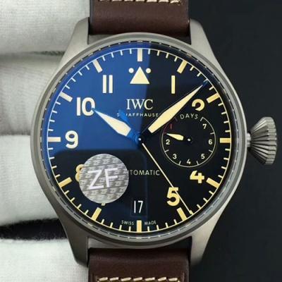 IWC - 3AIWC63