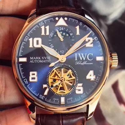 IWC - 3AIWC88