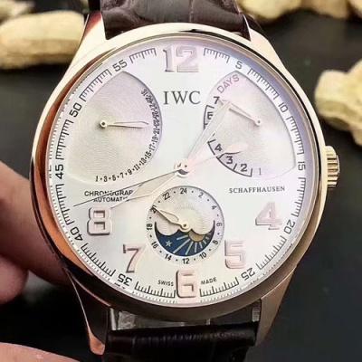 IWC - 3AIWC16