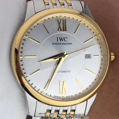 IWC -3AIWC92