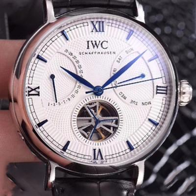 IWC - 3AIWC116