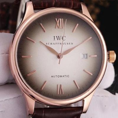 IWC - 3AIWC45