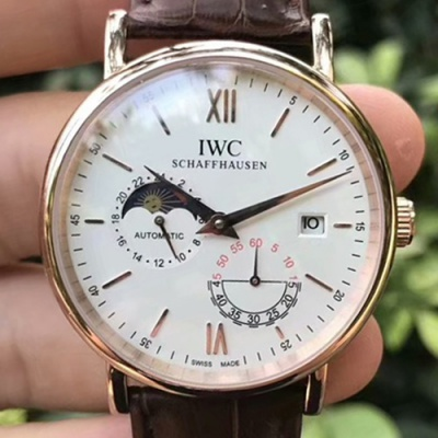 IWC - 3AIWC38