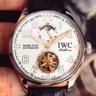 IWC - 3AIWC87