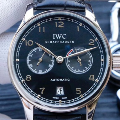 IWC - 3AIWC77