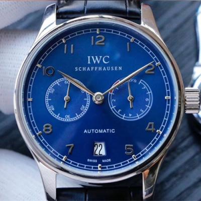 IWC - 3AIWC80