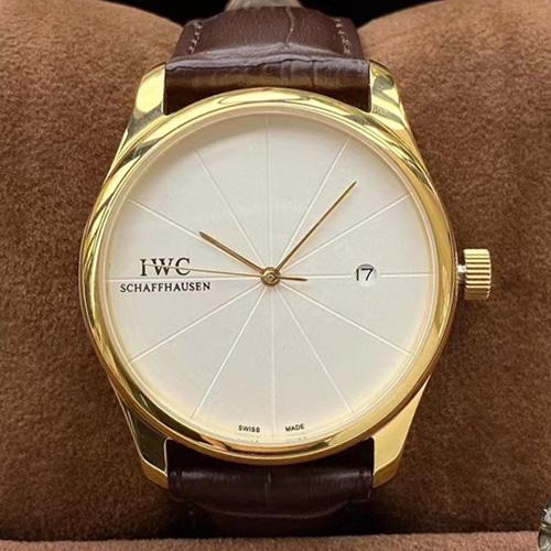 IWC - 3AIWC638