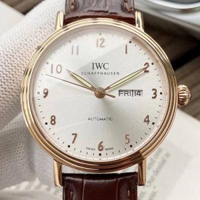 IWC - 3AIWC639