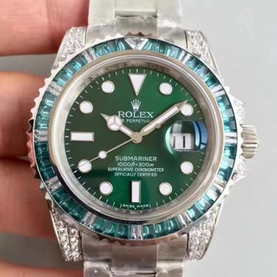 Rolex - 3ARLX33