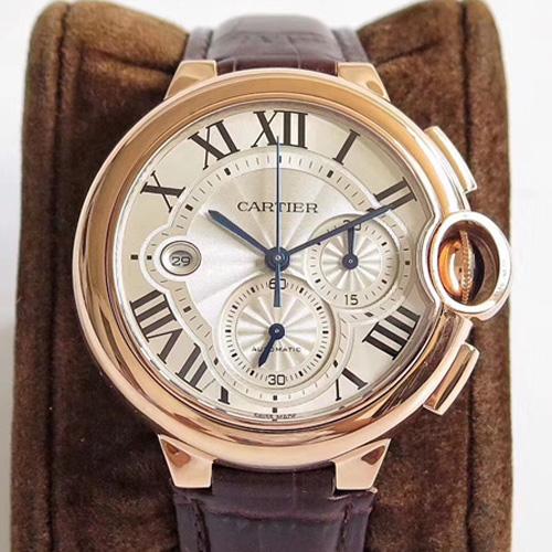 Cartier - 3ACTR745