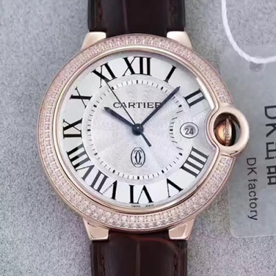 Cartier - 3ACTR51