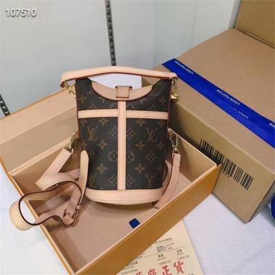 LV Shoulder & Corss Body Bags - #M43857 Duffle