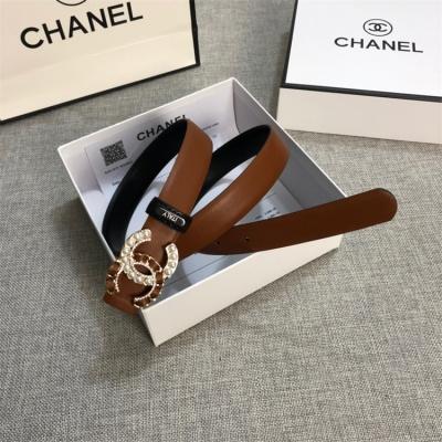 Chanel Belt - CC2202