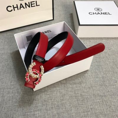 Chanel Belt - CC2203
