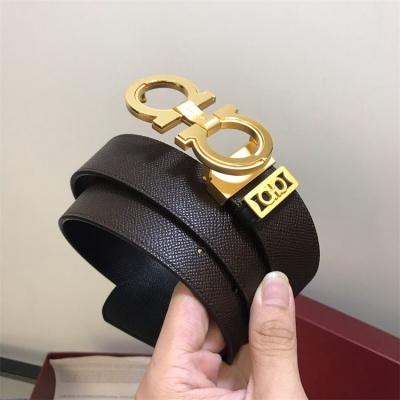 Ferragamos Belt - FG7706