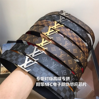 Louis Vuittion Belt - LV8731
