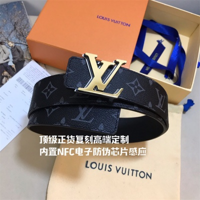 Louis Vuittion Belt - LV8739