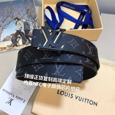 Louis Vuittion Belt - LV8740
