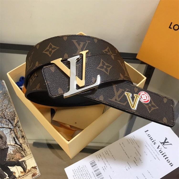 Louis Vuittion Belt - LV8752