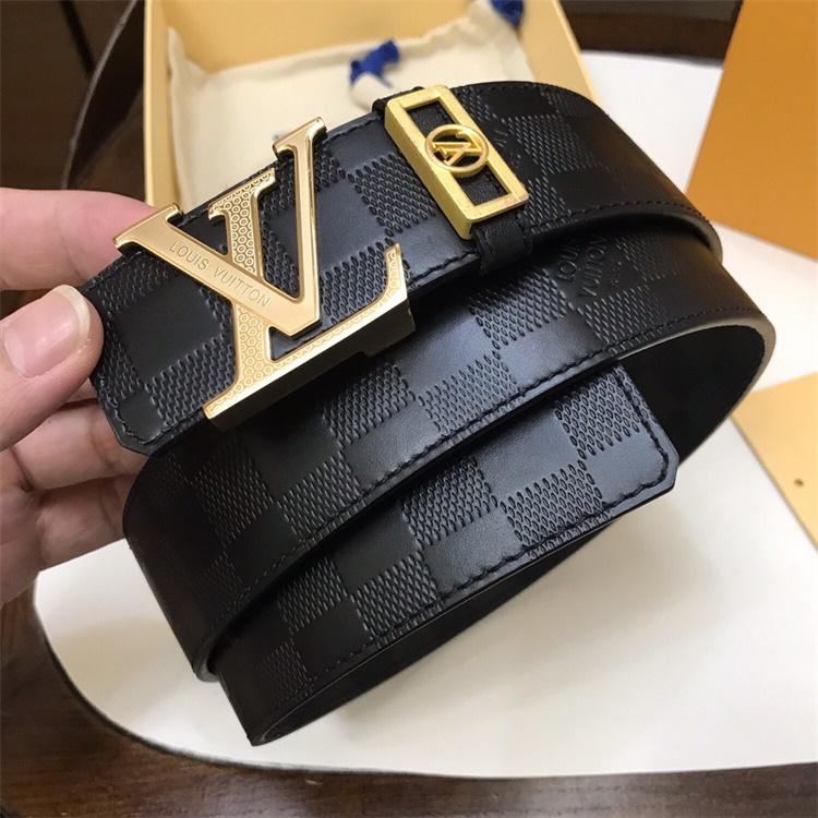 Louis Vuittion Belt - LV8762