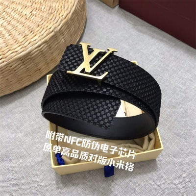 Louis Vuittion Belt - LV8771