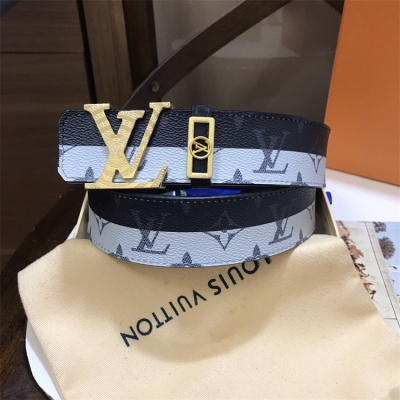Louis Vuittion Belt - LV8785