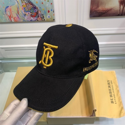 Burberry - Caps #BEH1116