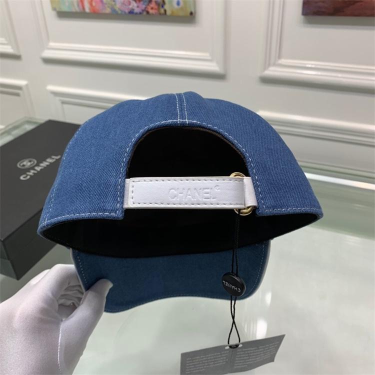 Chanel - Caps #CHH4104