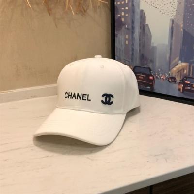 Chanel - Caps #CHH4109