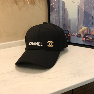 Chanel - Caps #CHH4110