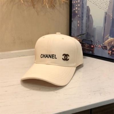 Chanel - Caps #CHH4111