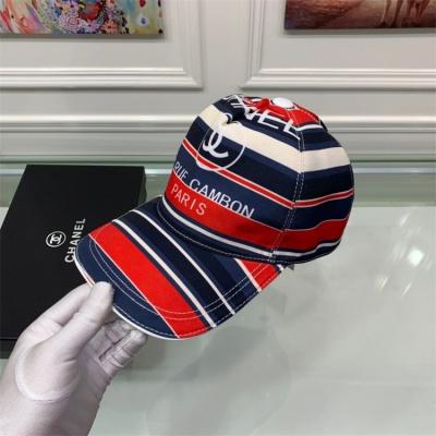 Chanel - Caps #CHH4124