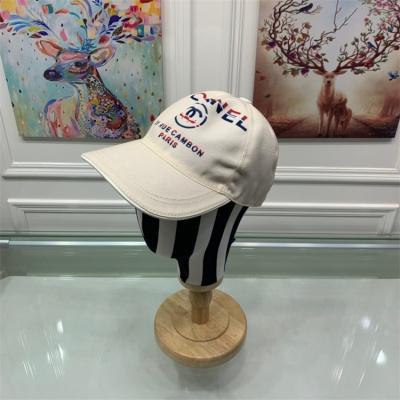 Chanel - Caps #CHH4126