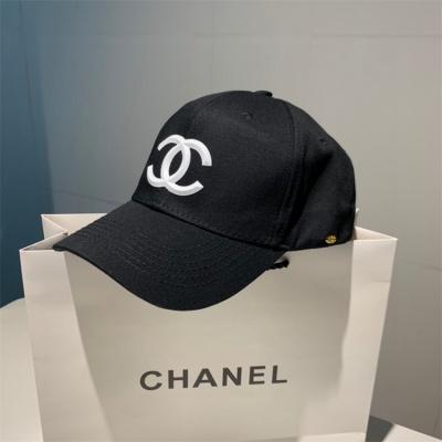 Chanel - Caps #CHH4130
