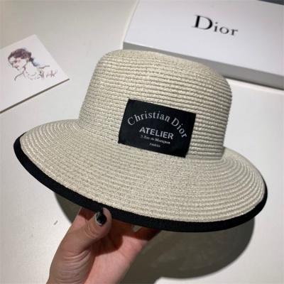 Christian Dior - Hats #DOH7109