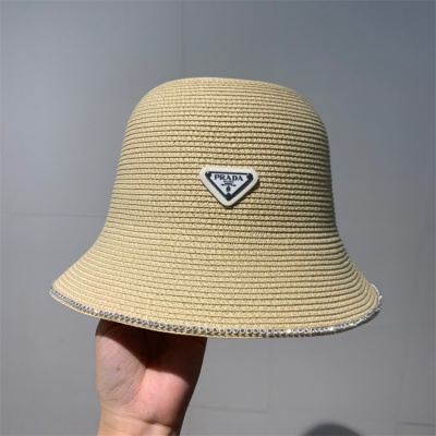 Prada - Hats #PDH6109