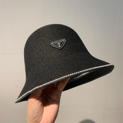 Prada - Hats #PDH6111