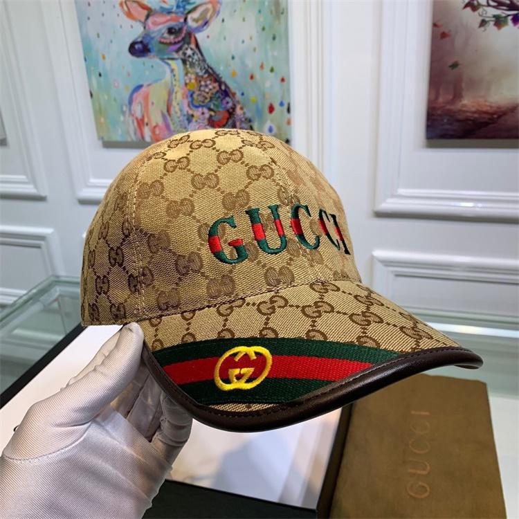 Gucci - Caps #GCH2101
