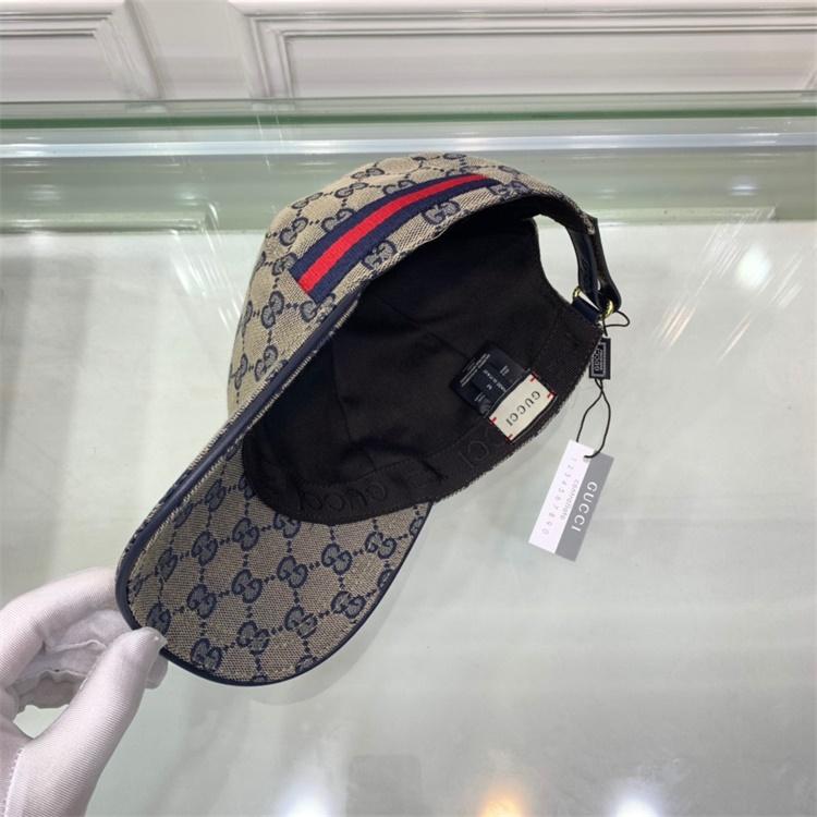 Gucci - Caps #GCH2136