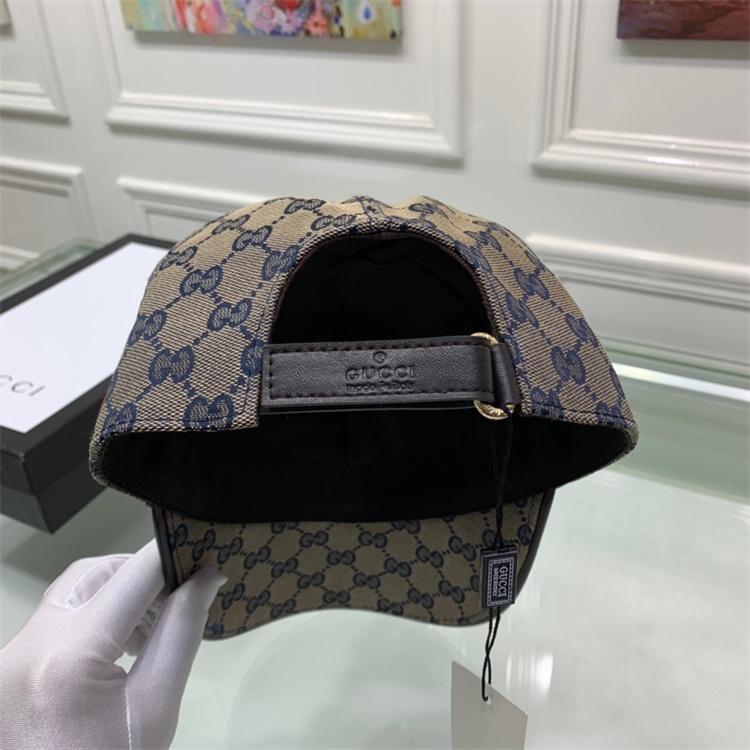 Gucci - Caps #GCH2173