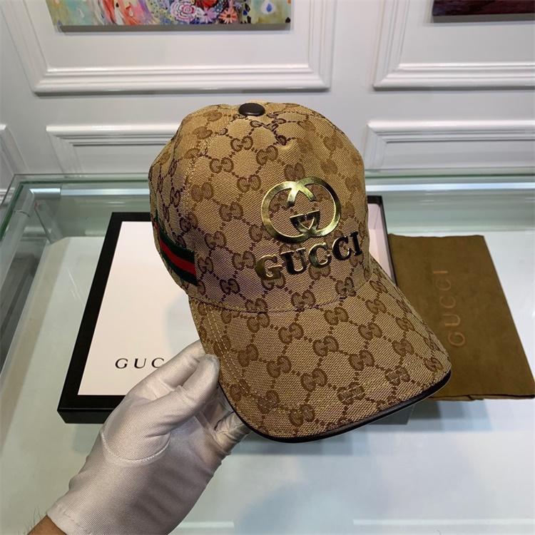 Gucci - Caps #GCH2184