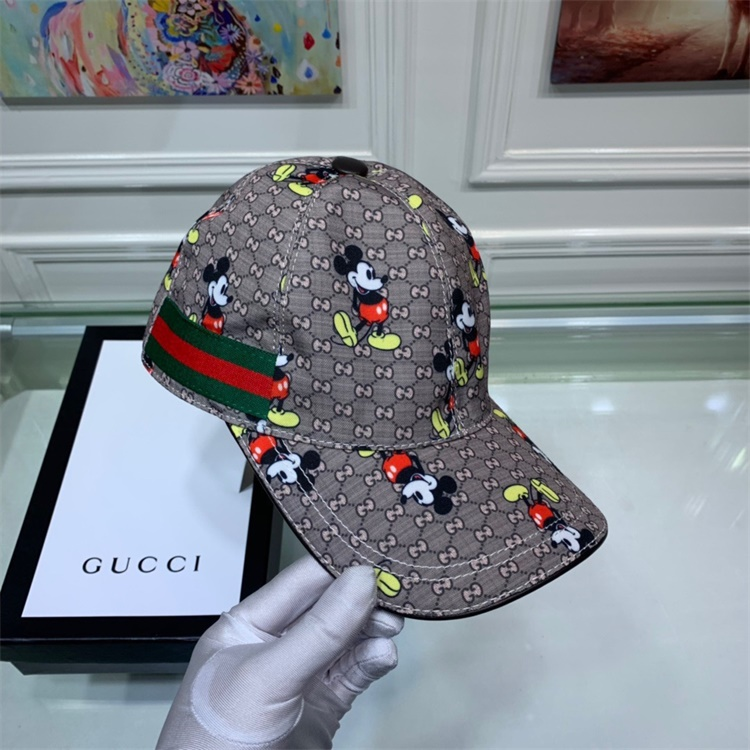 Gucci - Caps #GCH2211