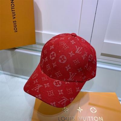 Louis Vuitton - Caps #LVH5105